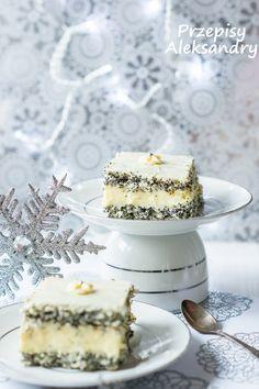 Xmas, Christmas, Sweet Recipes, Panna Cotta, Recipies, Cooking Recipes, Polish, Sweets, Candy