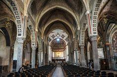 Chiese di Santa Maria delle Grazie - Milan Italy | Flickr - Photo Sharing!