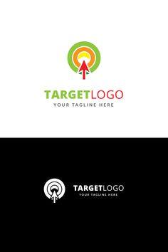 Target Logo Template #Logo #Target #Logo #Template