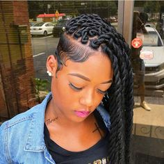 Box Braids Hairstyles, Shaved Side Hairstyles, My Hairstyle, Summer Hairstyles, Wedding Hairstyles, Braided Mohawk Hairstyles, Evening Hairstyles, Ethnic Hairstyles, Medium Hairstyles