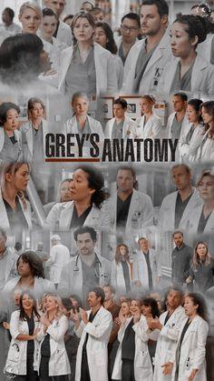 Greys Anatomy Derek, Greys Anatomy Funny, Greys Anatomy Cast, Grey Anatomy Quotes, Greys Anatomy Bailey, Greys Anatomy Episodes, Greys Anatomy Characters, Lexie Grey, Grey's Anatomy Wallpaper Iphone