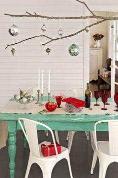 Perfekt Diese DIY Weihnachtsdeko Ideen Werden Deine Wohnung Verzaubern