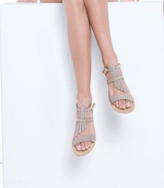 Our handcrafted luxury Greek sandals are made of exceptional quality leather, meticulously designed, using traditional techniques passed down from generation to generation for centuries. In Greece, we make leather sandals for thousands of years. Leather Sandals Flat, Flat Sandals, Gladiator Sandals, Greek Sandals, Ancient Greece, Summer Outfit, Shoes Women, Mythology, Culture