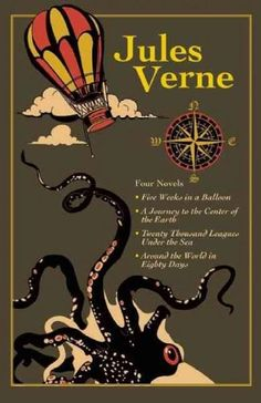 <div><b>2013 IBPA Benjamin Franklin Award Silver Finalist in Gift Books</b></div><div></div><div>Legendary science fiction and adventure author Jules Verne is remembered for his fascinating stories of travel and excitement. With countless adaptations a...