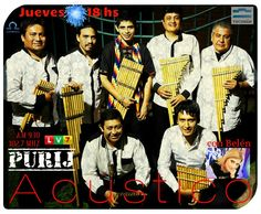 Purij en vivo este jueves para todo Tucuman