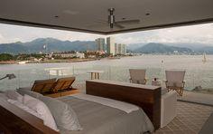Insane resort-style vacation pad in Puerto Vallarta, Mexico