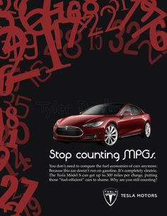 What if Tesla started advertising? | Aftermarket Accessories for Tesla Model S