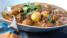 Consuming Fenugreek seeds can help in raising your free testosterone levels - Try making this Lamb Fenugreek Dumpling Stew.