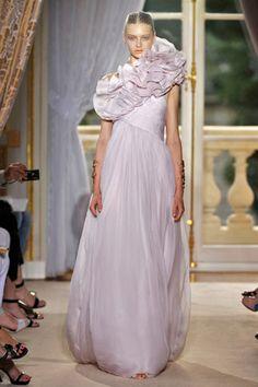 Giambattista Valli Fall '12 Couture