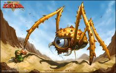 Giant Desert Tektite by ~VegasMike on deviantART