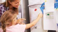 Activités récompenses… pour parents!