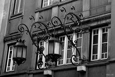 candeeiros de Lisboa