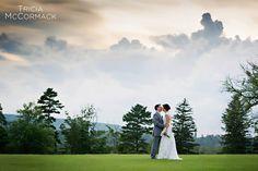 Berkshire Wedding scene.  Credit: Tricia McCormack Photography