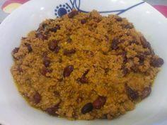 Troca Receitas By Diana Nogueira: Chili com Carne