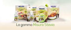 Misura Stevia