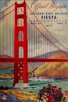 Golden Gate postcard~