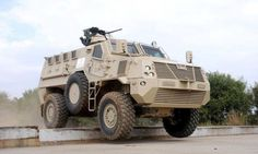 SA army officer 'used APCs to storm police station to free his men' #DailyMail