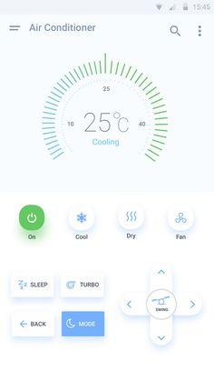 Air Tracking App