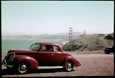 """14.000 foto che mostrano tre decenni ha portato la libertà, la """"Lost and Found: Scopri un nero-e-bianco Era a colori"""" al terzo posto nella sezione """"Documentario interattivo"""" categoria. Le immagini del primo America da l'anno 1938, spesso in bianco e nero, a volte -. Tra cui una delle fotografie a colori del Golden Gate Bridge di San Francisco Qui potete visualizzare il progetto"""