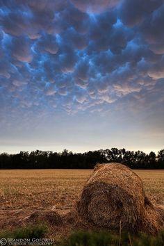 Cloudy but beautiful