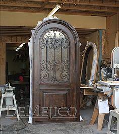 love this type of door