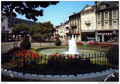 Bagnères-de-Bigorre -  Hautes-Pyrénées