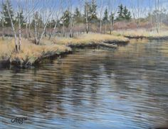 Gallery 2 - Art of Anita Klein Favorite Subject, Canadian Artists, Vibrant Colors, Wildlife, Gallery, Landscapes, Travel, Paintings, Image