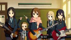 Sala de Música K-ON