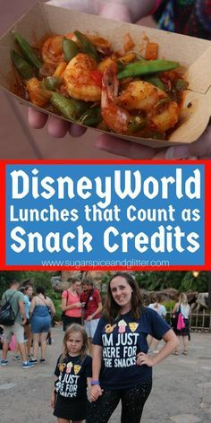 Disney Dining Plan hack for your Disney vacation that helps you use your snack credits for meals - this is the best way to make those credits stretch, or have the freedom to visit double-credit restaurants like Cinderella s Royal Table Disney World Vacation Planning, Walt Disney World Vacations, Disney Planning, Disney Travel, Vacation Ideas, Vacation Spots, Disney Resorts, Family Vacations, Best Disney World Restaurants