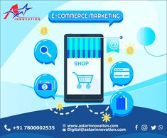 """""""The goal isn't to build a website. The goal is to build your business."""" visit: www.astarinnovation.com Contact: +91-7800002535 #AStarInnovation #DigitalMarketingAgency #Brand Building #Lucknow #Ecommerce #Marketing #Business #EcommerceBusiness #Onlineshopping #Onlineshop #Onlinebusiness #Smallbusiness #Socialmediamarketing #Onlinestore #Dropshipping #Webdevelopment Brand Building, Building A Website, E Commerce Business, Online Business, Web Development, Social Media Marketing, Ecommerce, Innovation, Goal"""