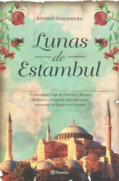 Lunas de Estambul / The Moons of Istambul