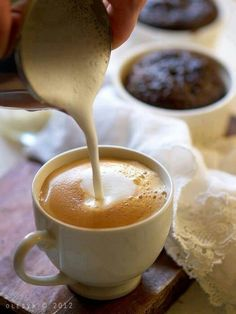 Coffee | 24 Foods You Hated As A Kid But Love Now