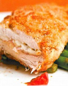 1000+ images about Recipe- Main Course on Pinterest | Chicken Cordon ...