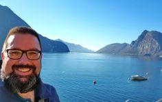 Auf der Sonnenseite der Schweiz – Lugano