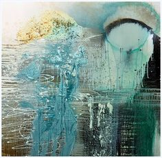 Catherine Christie - Under The Sea 2 x Oil on Canvas South African Homes, Artist Gallery, Blue Abstract, Retail Therapy, Under The Sea, Make Me Smile, Oil On Canvas, Contemporary Art, Art Pieces
