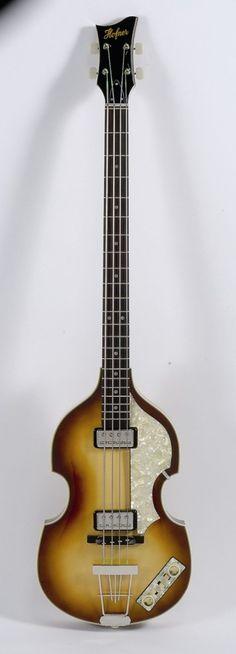 Hoffner Bass