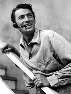 Gregory Peck, 1940s