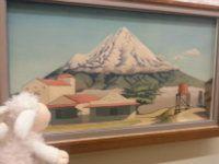 Art Gallery - familiar painting
