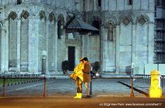 Love in Piazza dei miracoli