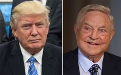 """President Trump Declares George Soros as """"National Security Threat""""… Using Obama's Executive Order"""