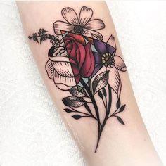 Tattoo Artist @alexxtattoos