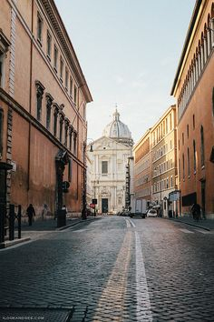 Roma | by ilookandsee  World In Four Days A Travel & LifeStyle Blog www.worldinfourdays.com