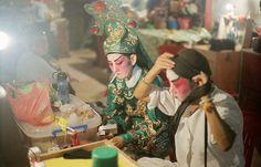 #china #opera