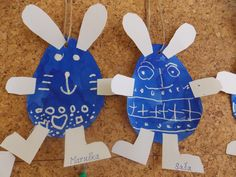 :-) :-) .. School Clubs, Techno, Preschool, Jar, Christmas Ornaments, Holiday Decor, Spring, Gifts, Easter
