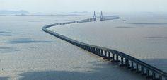 ponte-Donghai