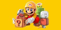 Los Ice Climbers desembarcarán en el  Super Mario Maker http://j.mp/1Te38Xv |  #IceClimbers, #Nintendo, #Noticias, #SuperMarioMaker, #Tecnología, #Videojuegos