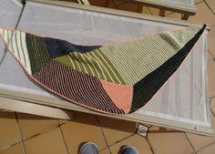 Dodos beads großartige Farben! stephen west, vertices unite