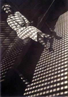 Alexander Rodchenko. 'Girl with a Leica' 1934