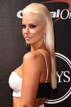 Maryse Ouellet is well known among the WWE community as one of the hottest and beautiful women. She has done playboy photoshoot too so there is no doubt that you can find Maryse Ouellet nude Bikini Pictures, Bikini Photos, Maryse Wwe, Wwe Divas Championship, Maryse Ouellet, Wwe Girls, Wrestling Divas, Mtv Video Music Award, Wwe Womens