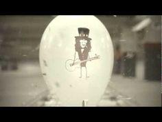 MTV - Balloons